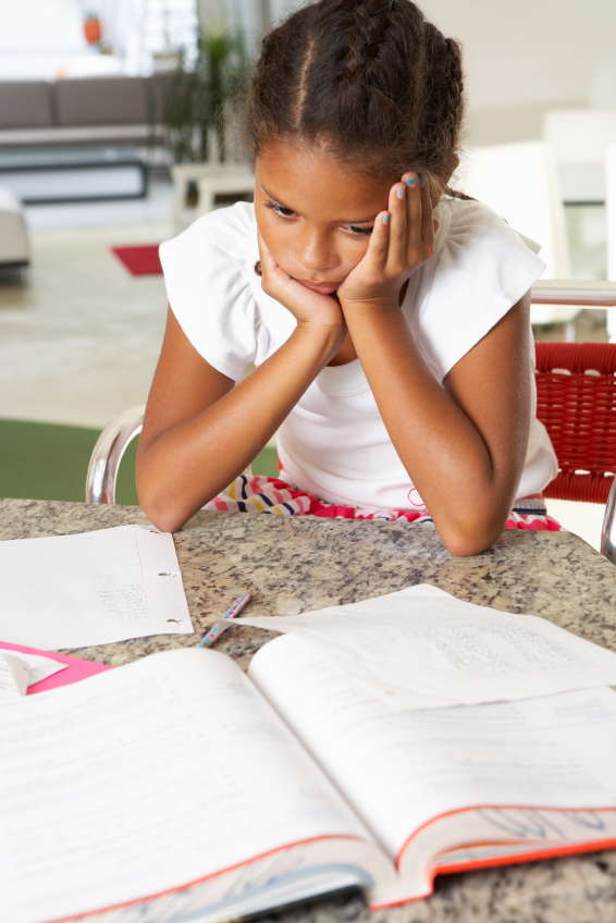 Recognising Dyslexia